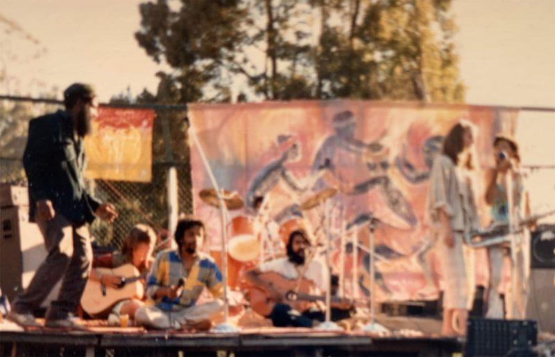 The Kodai Music Festival 1989